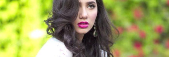 5 Most Beautiful Pakistani Women