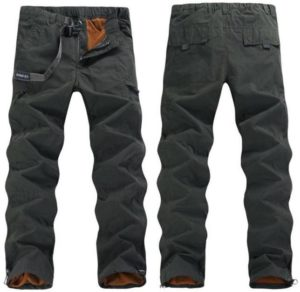 Winter-Double-Layer-Men-s-Cargo-Pants-Warm-Outdoor-Sports-Pants-Baggy-Pants-Cotton-Trousers-For