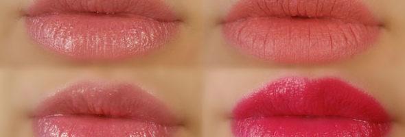 Lipsurgence Lip Gloss Review