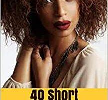 40 Short Hairstyles For Black Women: 40 Short Hairstyles For Black Women