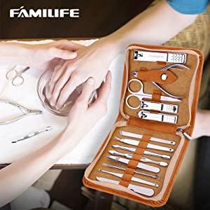 mens nail kit