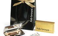 Fab Brows Duo Dark Brown/Chocolate Eyebrow Makeup