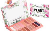 Nude Eyeshadow Palette ONLYBETTER High Pigmented Eyeshadow Palette Fusion 16 Shades Metallic and Shimmers Colorful Eyeshadow Palette Long Lasting Vegan Eyeshadow Palette